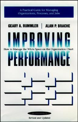 Improving Performance by Geary A. Rummler