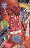 More Tales of the City (Tales of the City, #2)