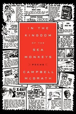 In the Kingdom of the Sea Monkeys: Poems