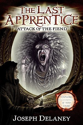The Last Apprentice: Attack of the Fiend (Book 4)