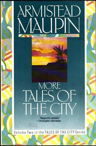 More Tales of the City (Tales of the City #2)