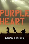 Purple Heart by Patricia McCormick