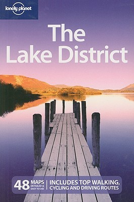Lonely Planet The Lake District