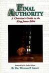 Final Authority: