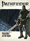 Seven Days to the Grave (Curse of the Crimson Throne, #2) (Pathfinder, #8)