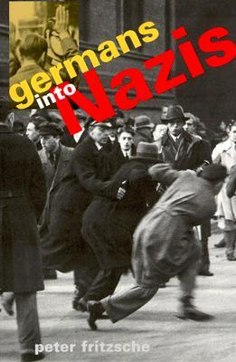 Germans Into Nazis