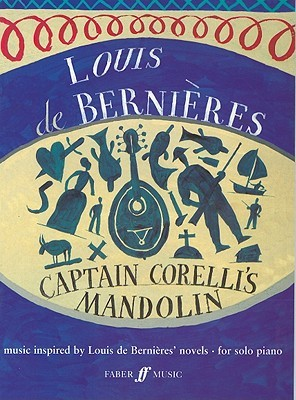 """Captain Corelli's Mandolin"": (Piano Solo)"