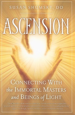 Ascension by Susan G. Shumsky