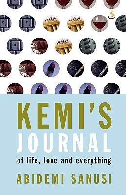 Kemi's Journal by Abidemi Sanusi