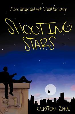 Shooting Stars by Clayton Zane