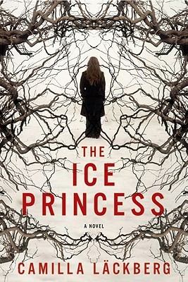 The Ice Princess by Camilla Läckberg