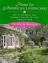 Plants for American Landscapes