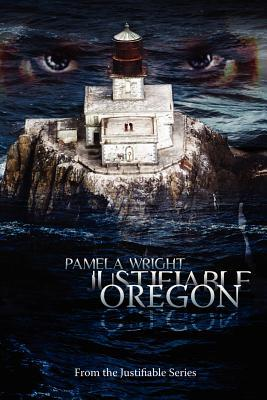 Justifiable by Pamela Wright