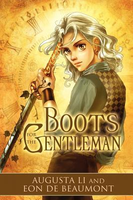 Boots for the Gentleman by Augusta Li