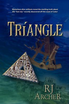 Triangle by R.J. Archer