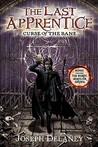 The Curse of the Bane (The Last Apprentice / Wardstone Chronicles #2)