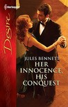Her Innocence, His Conquest