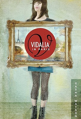 Vidalia in Paris by Sasha Watson