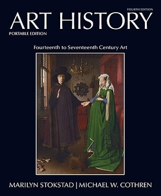 Free Download Art History, Book 4, Portable Edition: Fourteenth to Seventeenth Century Art by Marilyn Stokstad, Michael Cothren PDF