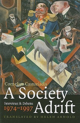 Download free A Society Adrift: Interviews and Debates, 1974-1997 PDF