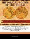 Primary Sources, Historical Collections: The Garter Mission to Japan, with a Foreword by T. S. Wentworth
