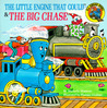 The Little Engine That Could and the Big Chase by Watty Piper