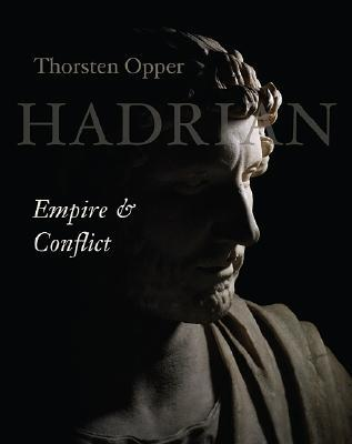 Hadrian by Thorsten Opper