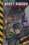 Batman: Cataclysm (Batman)
