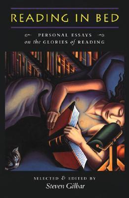 Reading in Bed by Steven Gilbar