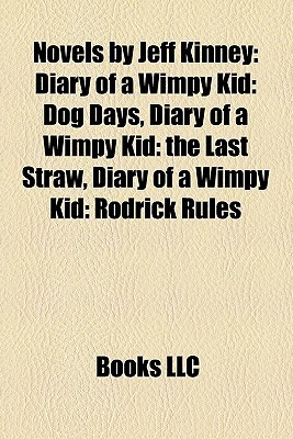 Diary of a Wimpy Kid Paper