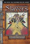 The Sorcerer of Atlas (Slayers, #2)