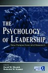 The Psychology of Leadership: New Perspectives and Research (Series in Organization and Management)