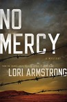 No Mercy (A Mercy Gunderson Mystery, #1)