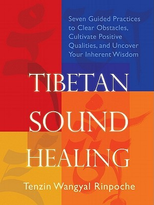 Tibetan Sound Healing by Tenzin Wangyal