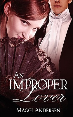 An Improper Lover by Maggi Andersen