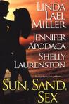 Sun, Sand, Sex (includes The Long Island Coven, #1)