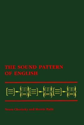 The Sound Pattern of English