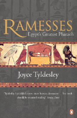 Ramesses by Joyce A. Tyldesley