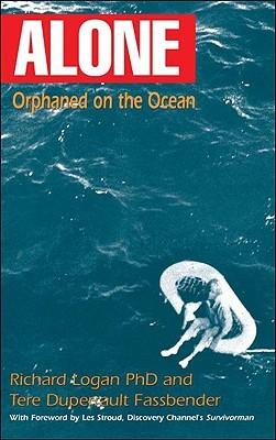Alone orphaned on the ocean book review