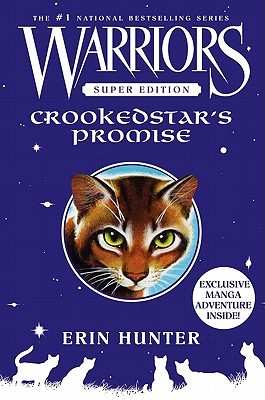 Crookedstar's Promise by Erin Hunter