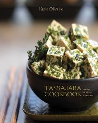 Tassajara Cookbook by Karla Oliveira
