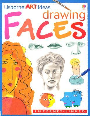 Review Drawing Faces: Internet-linked (Usborne Art Ideas) by Rosie Dickins, Fiona Watt PDF