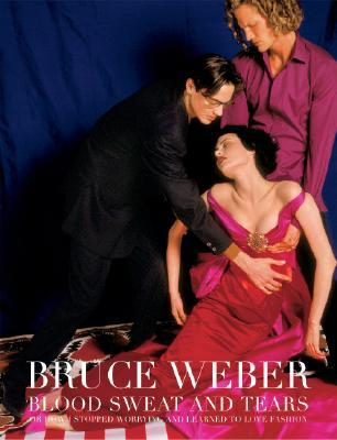 Get Blood Sweat and Tears PDF by Bruce Weber