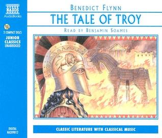 Tale of Troy 2D by Benedict Flynn