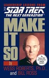 Make It So (Star Trek: The Next Generation)