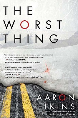 The Worst Thing by Aaron Elkins