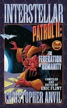 Interstellar Patrol II: The Federation of Humanity