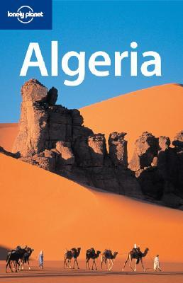 Algeria (Lonely Planet Guide)