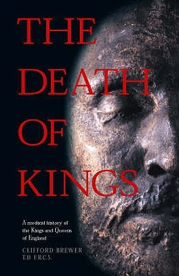 The Death of Kings by Clifford Brewer
