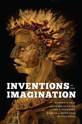 Inventions of the Imagination: Romanticism and Beyond